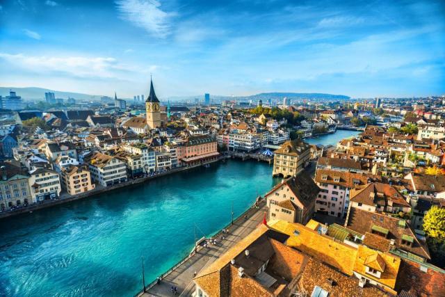 Die 20 TOP-Städte aus der Schweiz stellen sich vor – TEIL 1