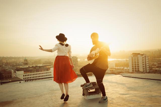 Warum tanzen wir überhaupt? Die Geschichte des Tanzes