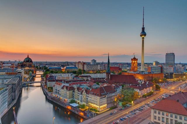 Die 20 TOP-Städte aus Deutschland stellen sich vor – TEIL 2